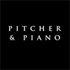 Pitcher & Piano