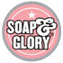 Soap & Glory logo