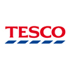 Tesco grocery logo
