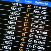 Cancelled flight? Airlines must now tell you DIRECTLY