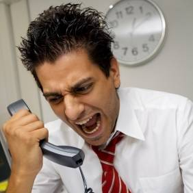 Bosses of nuisance call companies to face fines of up to �500,000