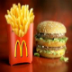 McDonald's food hack – How to get a Big Mac & fries for £1.99 every time