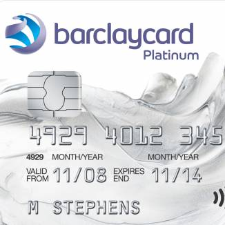 Boost for barclaycard holders on overseas cash reheart Images