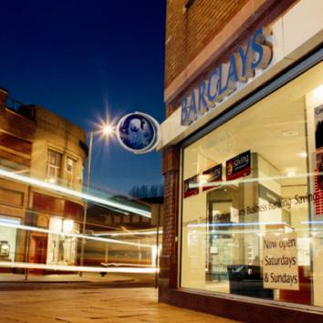 Credit Bust Gives Few Old Buildings >> Barclays To Refund Some Loan And Credit Card Customers 100s
