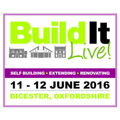 Build It Live! logo