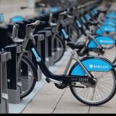 Boris bike charges can quickly mount
