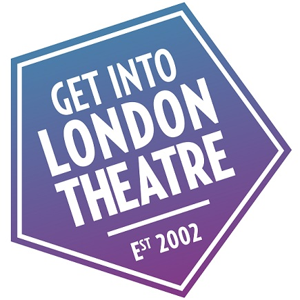 Get Into London Theatre logo