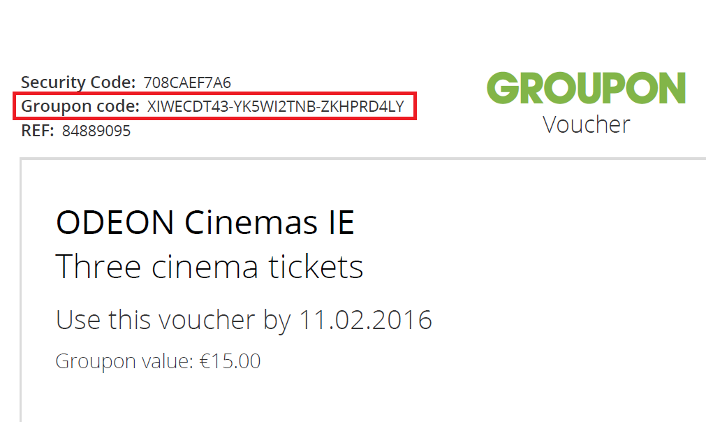 Save up to 50% Off with these current odeon coupon code, free bedtpulriosimp.cf promo code and other discount voucher. There are 26 bedtpulriosimp.cf coupons available in December /5(3).