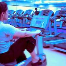 Get paid to work out