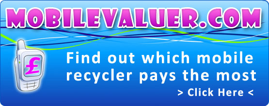 MobileValuer.com: Recycle your mobile for cash