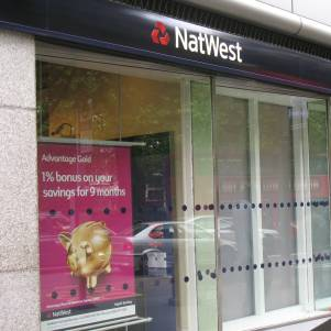 NatWest launches £125 switching offer - plus you can get 2% cashback on bills