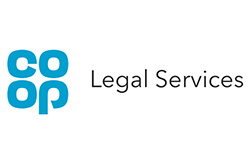 Co-op Legal Services logo