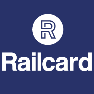 10% off Railcards