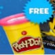 How your kids can bag £6-worth of FREE Play-doh, Lego & My Little Pony goodies this weekend
