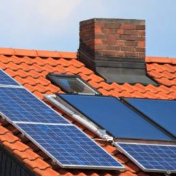 My solar panels don't qualify for the Renewable Heat Incentive