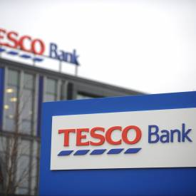 Tesco cancels some customers' credit cards just two weeks before Christmas