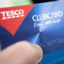 Major shake-up of Tesco Clubcard rewards scheme
