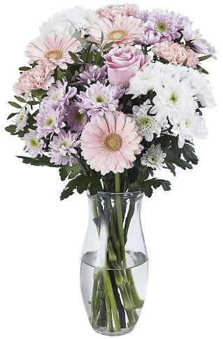 Tesco Direct Mother's Day bouquet