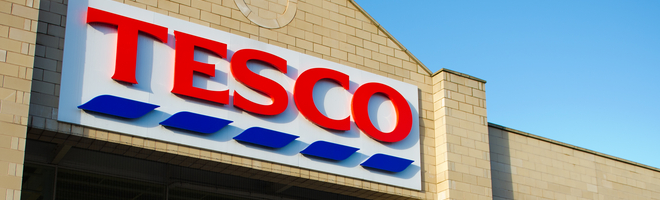Hang on to Tesco Clubcard vouchers - its double-up scheme begins on Monday