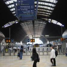 Delayed train timetables may mean upheaval for passengers