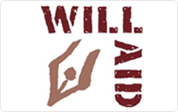 WillAid logo
