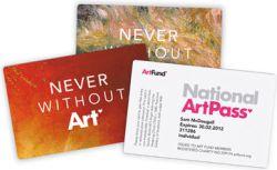 National Art Pass