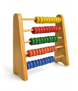 picture of abacus