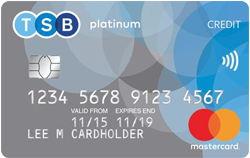 TSB 28 months 0%, no fee