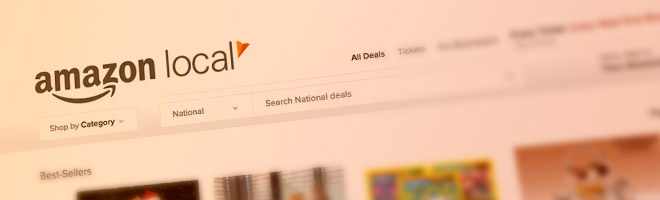 Amazon Local daily deals to be axed