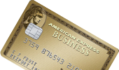 American Express Gold Business Charge Card