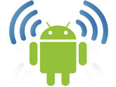 Free wifi on an Android device