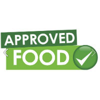 10% off Approved Food