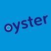 Oyster card logo