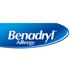 Benadryl Allergy logo