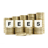 Always check for fees