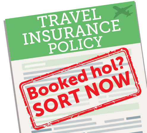 7 June 2017: 16 things about travel insurance they DON'T tell you