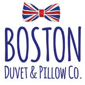 Boston Duvet & Pillow Company