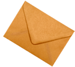 Brown envelope