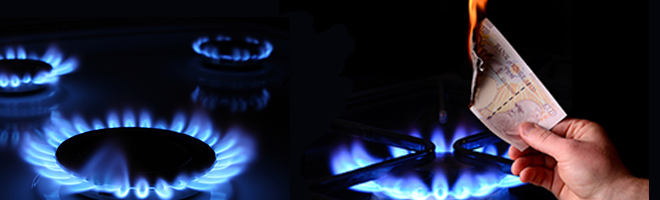 Government calls for energy firms and banks to make switching quick and easy