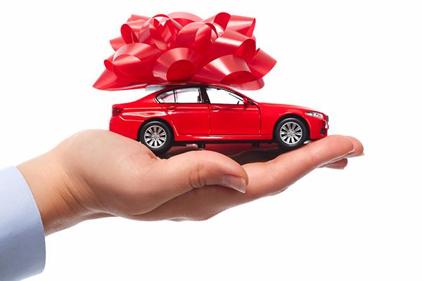 0 La financiación del vehículo ofrece 2016