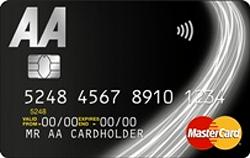 Credit card you got it