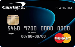 Capital One - 0% until April 2015, 3% fee