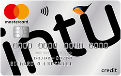 intu Credit Card