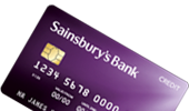 Sainsbury's card