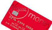 Virgin Money card