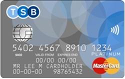 TSB 28 months 0%, no fee
