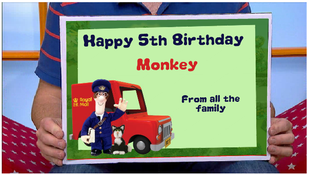 Birthday freebies and discounts – Cbeebies Birthday Cards Times