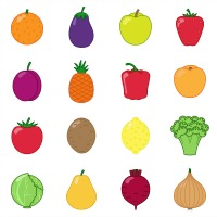 Cheap vegetables