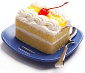 Cherry on the ISA cake