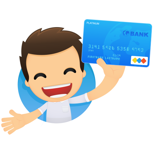 Prepaid Cards And Bank Accounts For Under 18s